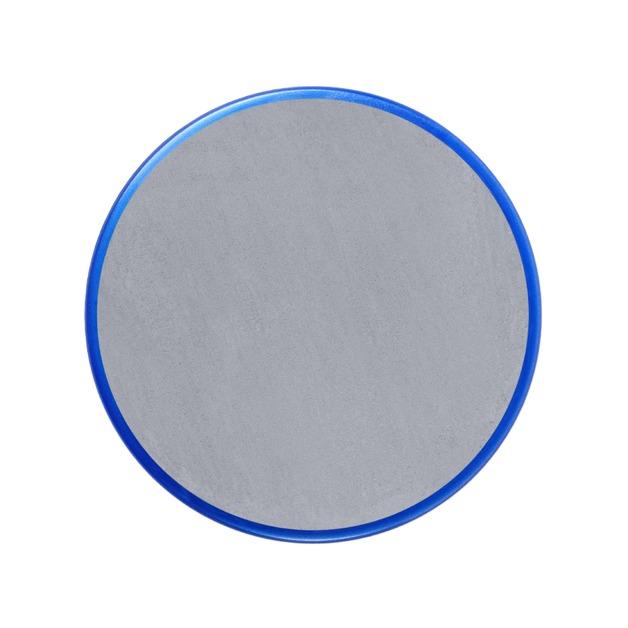 Snazaroo Face Paint - Dark Grey (18ml)