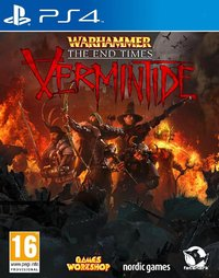 Warhammer: End Time Vermintide for PS4