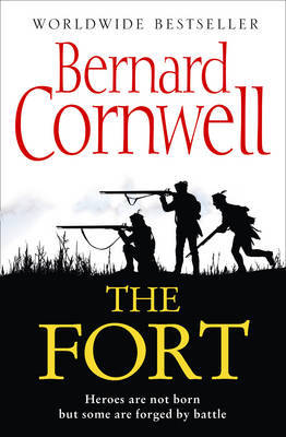 The Fort by Bernard Cornwell image