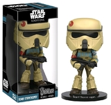 Star Wars: Rogue One - Scarif Stormtrooper Wobbler Vinyl