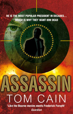 Assassin by Tom Cain