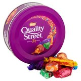 Quality Street Assorted Chocolate Tin (240g)