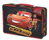 Disney Cars 3 - Sticker Tin