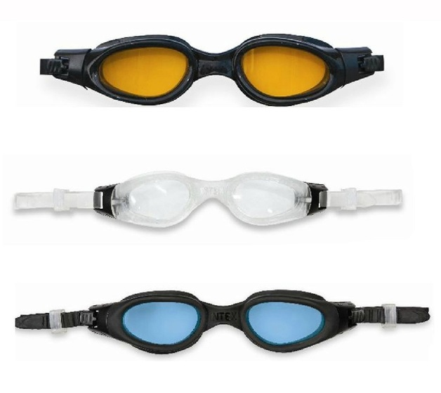 Intex: Pro Master Goggles (Assorted Designs)