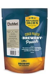 Mangrove Jack's Traditional Series: Dubbel (1.8kg)