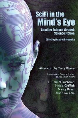 SciFi in the Mind's Eye by Margret Grebowicz image