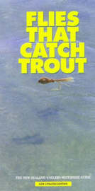Flies That Catch Trout by L. Christie
