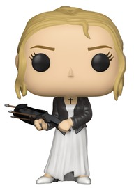 Buffy the Vampire Slayer - Buffy (20th Anniversary) Pop! Vinyl Figure