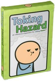 Joking Hazard - Toking Hazard