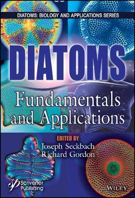 Diatoms Fundamentals and Applications by Joseph Seckbach image