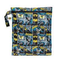 Bumkins: Wet Bag - Batman
