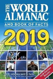 The World Almanac and Book of Facts 2019 image