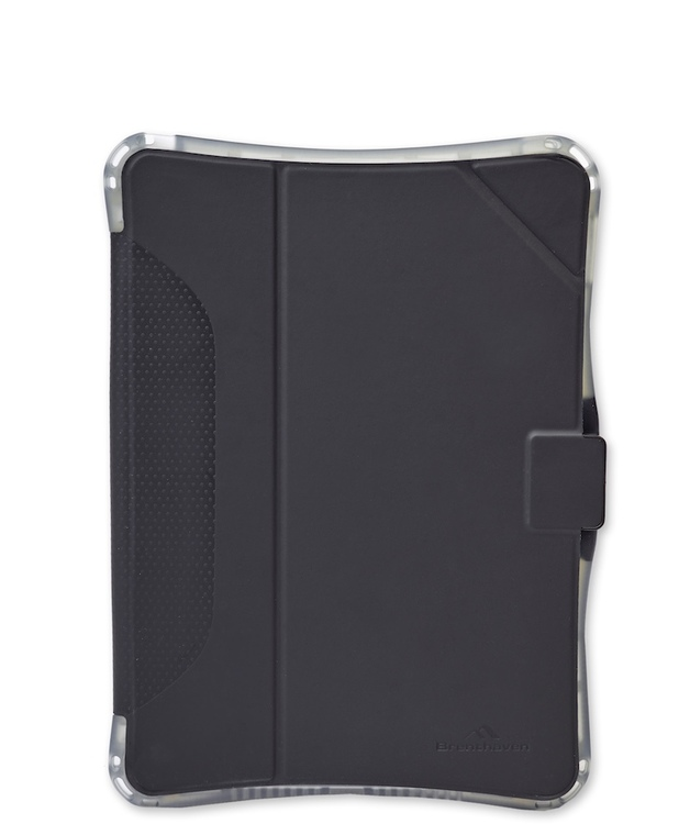 Brenthaven: Edge Folio II For iPad 5th/6th Gen (Grey)