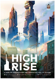 High Rise - Board Game image