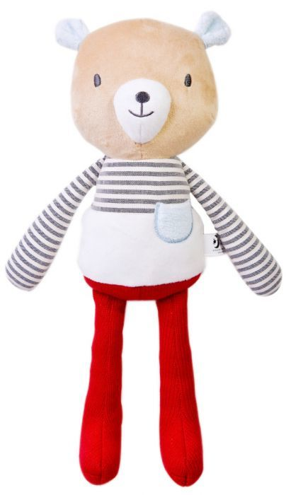 Classic World: Billy Plush Doll
