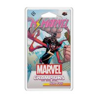 Marvel Champions - Ms. Marvel Hero Pack image