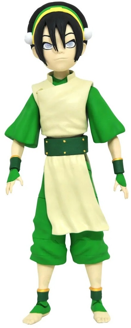 """Toph - 7"""" Action Figure image"""