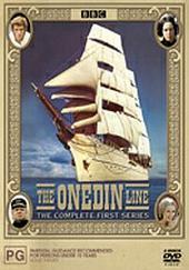 The Onedin Line - Season 1 on DVD