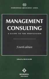 Management Consulting image