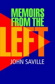 John Saville by John Saville image