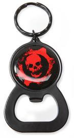 Gears of War Keyring Bottle Opener - Vein Omen