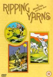 The Complete Ripping Yarns:  (2 Disc) on DVD