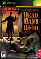 Dead Man's Hand for Xbox