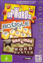 Hasbro Words for PC Games
