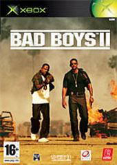 Bad Boys II for Xbox