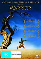 The Warrior on DVD