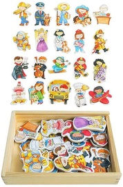 Fun Factory - Magnetic Set Occupations