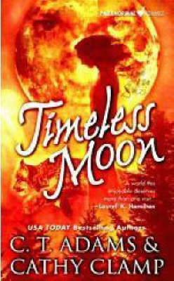 Timeless Moon by Cathy Clamp