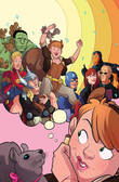 The Unbeatable Squirrel Girl: Volume 1: Squirrel Power by Ryan North