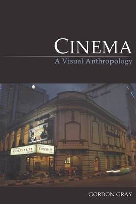 Cinema by Gordon Gray image