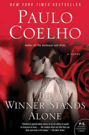 The Winner Stands Alone by Paulo Coelho image