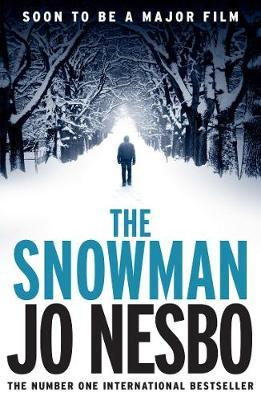 The Snowman: No. 5 by Jo Nesbo image