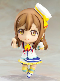 Lovelive!: Nendoroid Hanamaru Kunikida - Articulated Figure