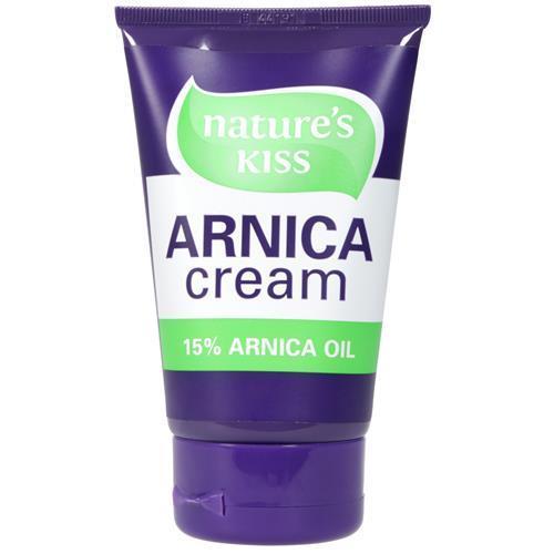 Nature's Kiss Arnica Cream (90g)