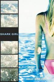 Shark Girl by Bingham Kelly