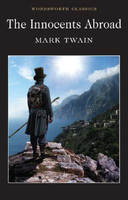 The Innocents Abroad by Mark Twain ) image