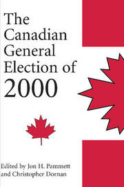 The Canadian General Election of 2000 image