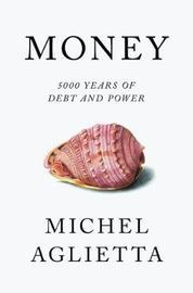 Money by Michel Aglietta image