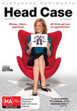 Head Case Season 1 (2 Disc Set) DVD