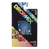 DropMix: Discover Pack Series 2 - J