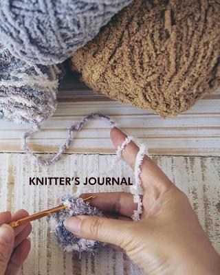 Knitter's Journal by Maggie Clementine
