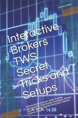 Interactive Brokers TWS Secret Tricks and Setups by Nando Franklin
