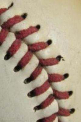 Baseball Journal/Notebook by Base Ball