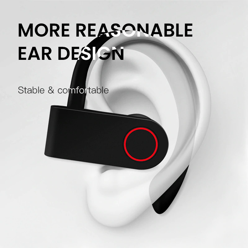 Ape Basics: True Wireless Sports Earbud image