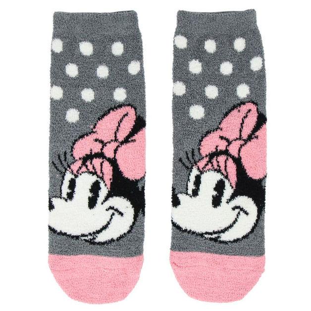 Disney: Minnie - Non-Slip Socks (Size: 31/34 Euro)