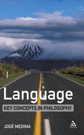 Language by Jose Medina image